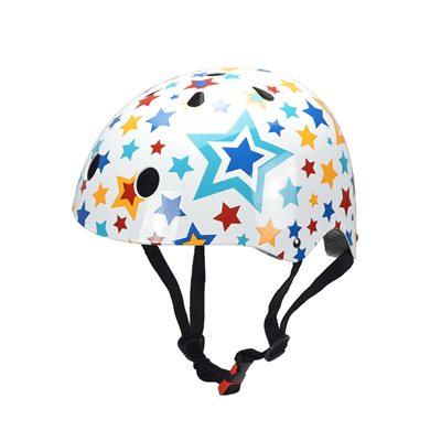 STARS HELMET by Kiddimoto