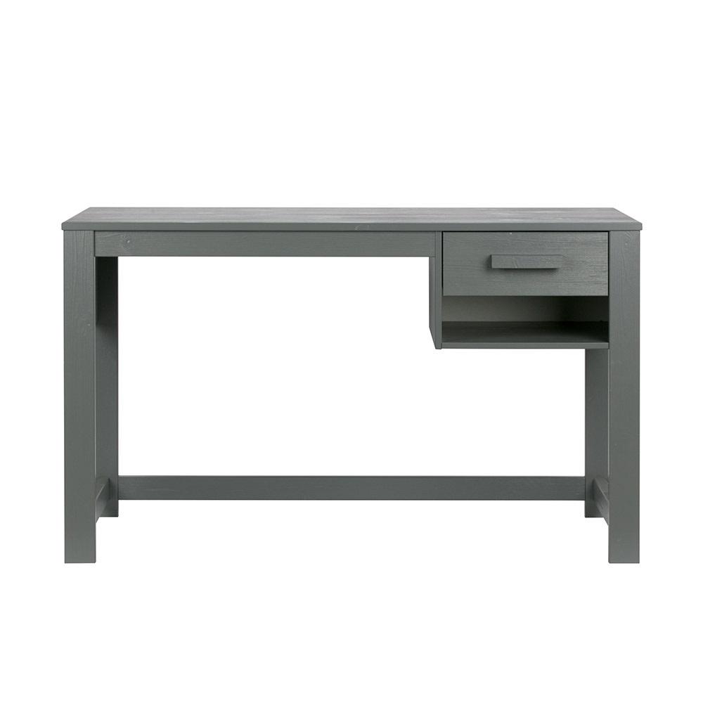 Steel Grey Childrens Dennis Desk Jpg