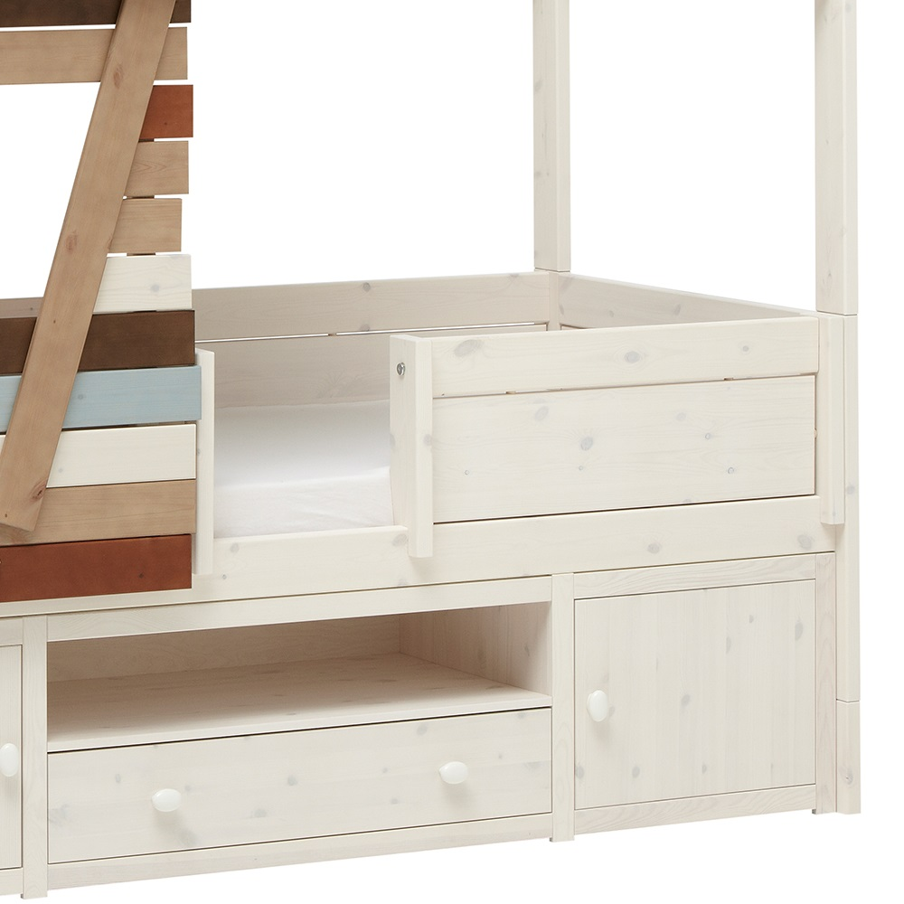 Tree House Cabin Bed With Storage - Childrens Beds ...