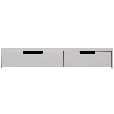 Set of 2 Drawers for House Cabin Bed