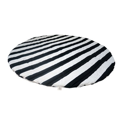 WILDFIRE KIDS PLAY MAT in Stripe and Cross Design