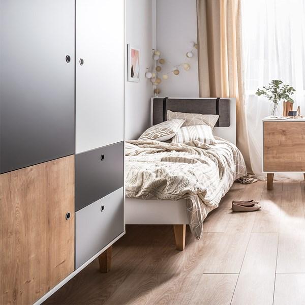 Vox Concept Stylish Children's Large Single Bed
