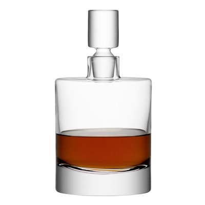 LSA Boris Glass Decanter