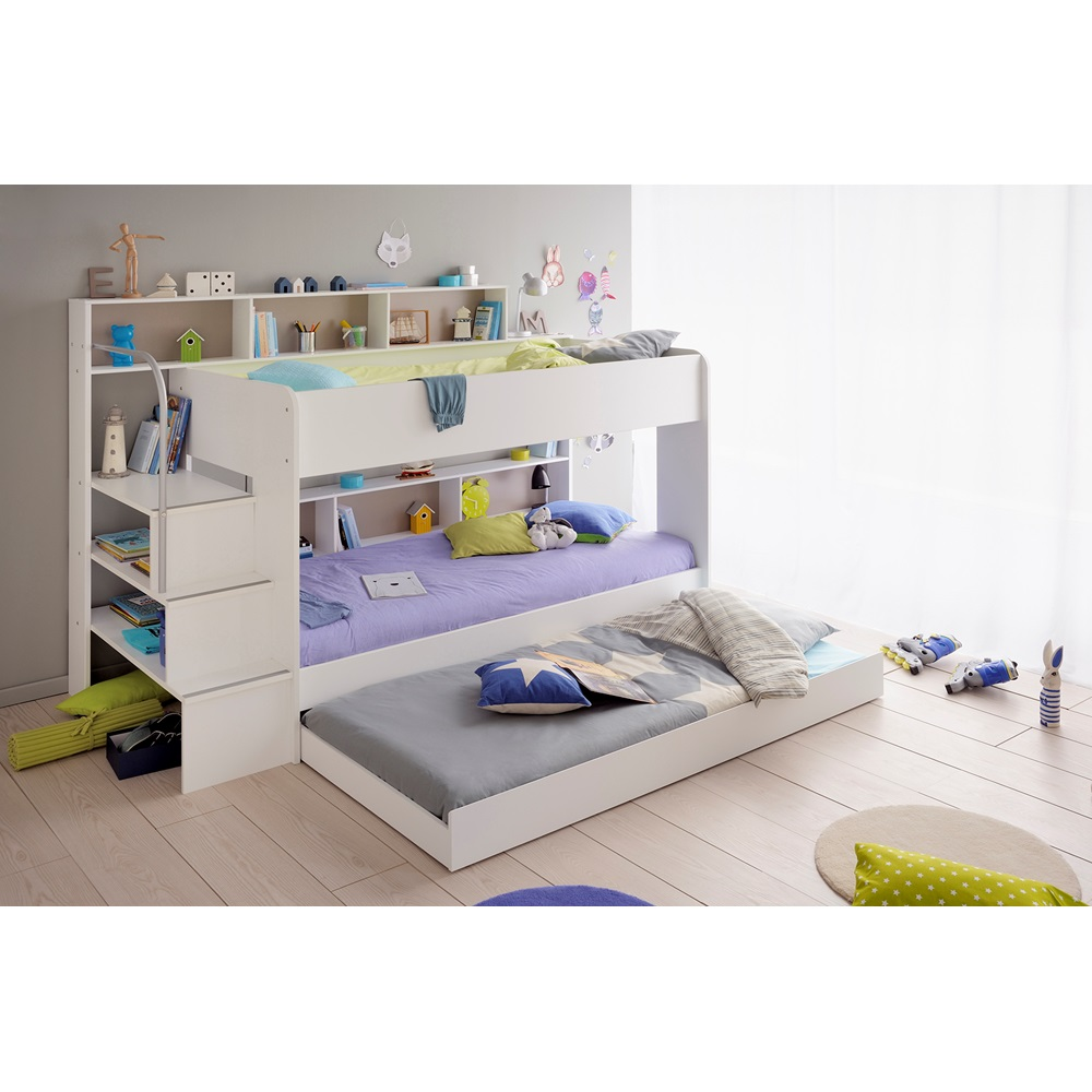 Kids Bebop Bunk Bed With Reversible Panels Kids Beds