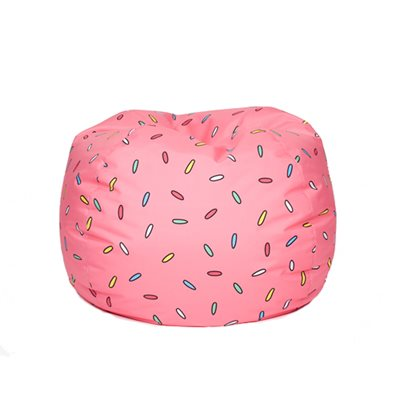 SWEETY BEAN BAG in Pink