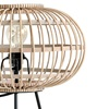Bamboo Lighting from HKliving