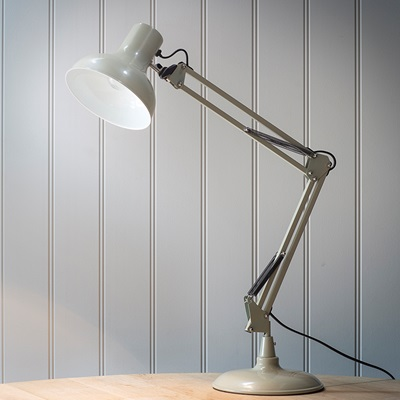 CLERKENWELL OFFICE DESK LAMP