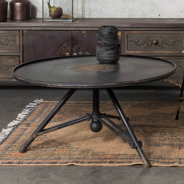 Dutchbone Brok Side Table