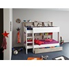 High Modern Bunk Bed for Children