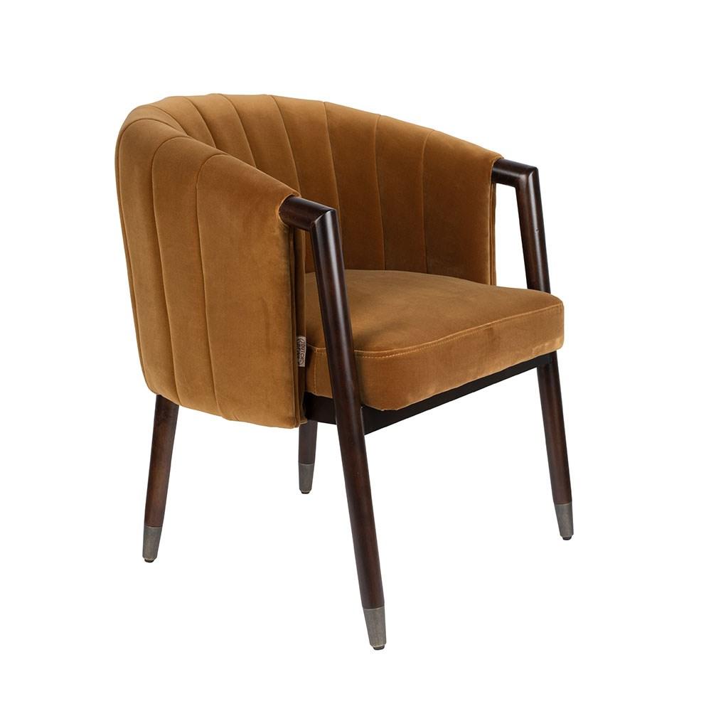 Admirable Dutchbone Tammy Armchair Short Links Chair Design For Home Short Linksinfo