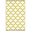 Reversible Outdoor Rug in Tangier Design