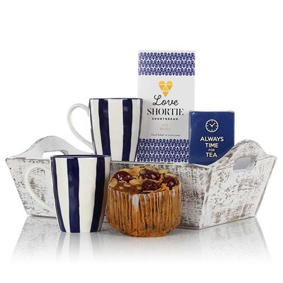 The Tea Tray Luxury Gift Hamper