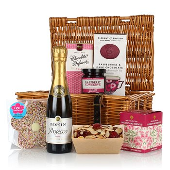 Tea Bubbles Gift Hamper