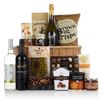THE EXTRAVAGANCE Luxury Gift Hamper