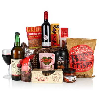 THE LUXURY Gift Hamper
