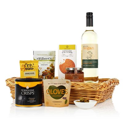 Vegan Luxury Gift Hamper