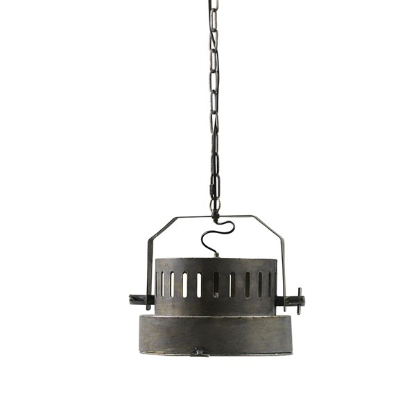 Theatre Hanging Lamp by BePureHome