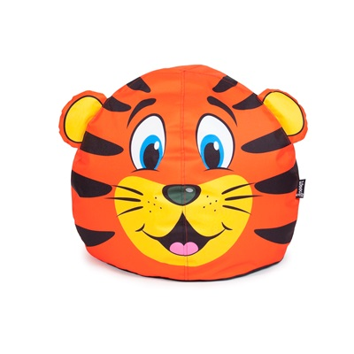 TIGER KIDS BEAN BAG by Woouf