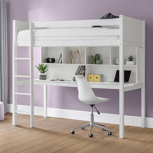 Beds With Desks Desk For Boys, Beds With Desks Under Them