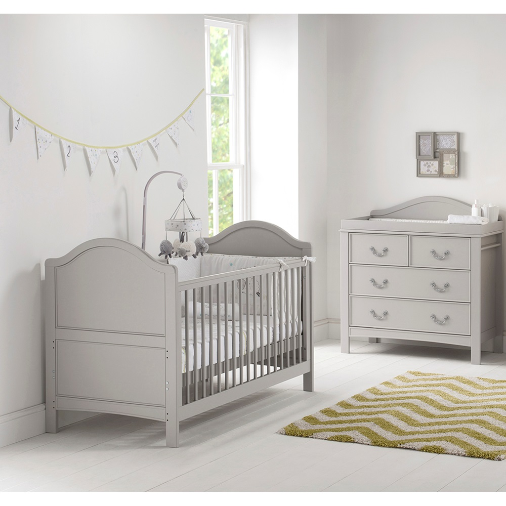 East Coast Toulouse Nursery Amp Baby S 2pc Room Set East