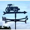 Tractor Weathervanes