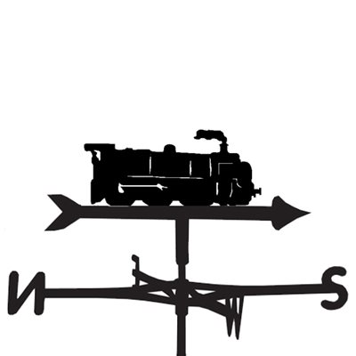 WEATHERVANE in Train Design