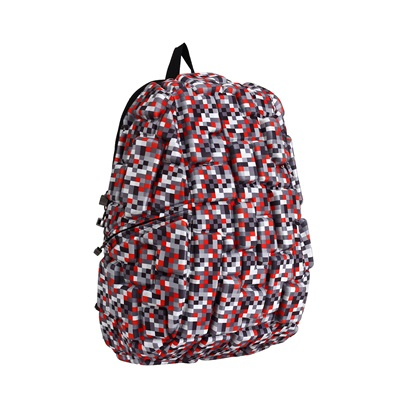 MADPAX BLOK BACKPACK in Red Camo