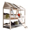 Unique Boys Tree House Feature Bed