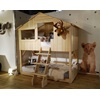 Cuckooland Kids Treehouse Bunk Bed