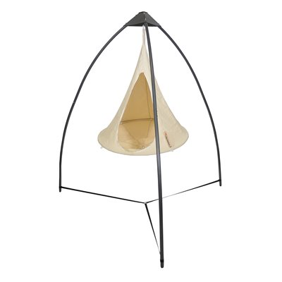 CACOON FREESTANDING STEEL TRIPOD