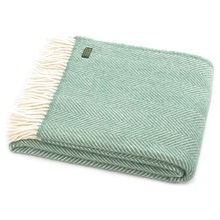 Tweedmill-Fishbone-Sea-Green-Throw-Cuckooland.jpg