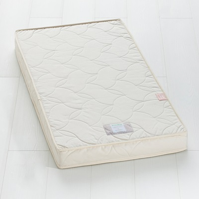 Natural Twist Baby Cot Bed Mattress 70 x 140 cm