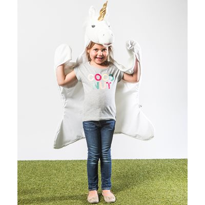 RATATAM! KIDS UNICORN DRESS UP DISGUISE