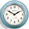 Chrome Clocks