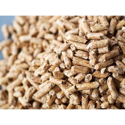 UUNI PREMIUM WOOD PELLETS 100% German Beech Wood