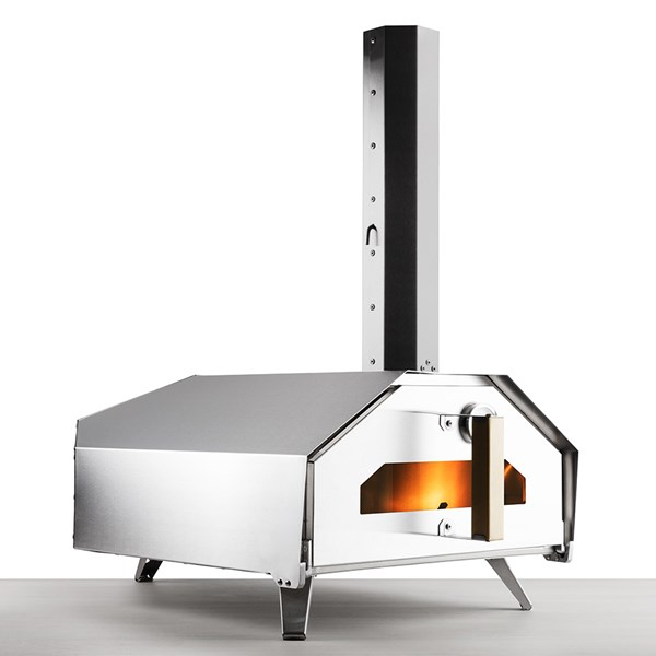 Uuni Pro Multi Fuelled Outdoor Oven