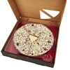 Choc Pizza for Valentines Day