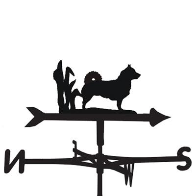 WEATHERVANE in Valhund Dog Design