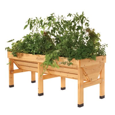 MEDIUM VEG TRUG 1.8m