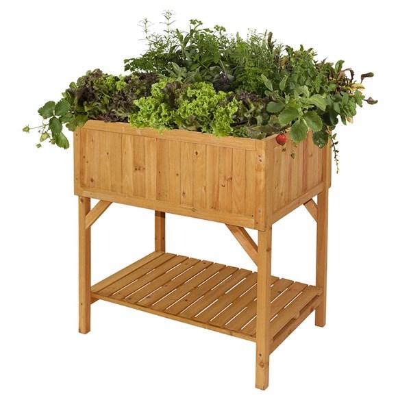 VegTrug Raised Bed Planter