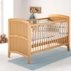 Venice Cotbed and Childs Small Bed Frame
