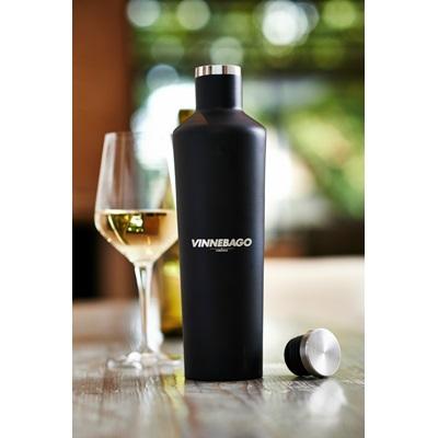 VINNEBAGO Vacuum Flask & Cooler