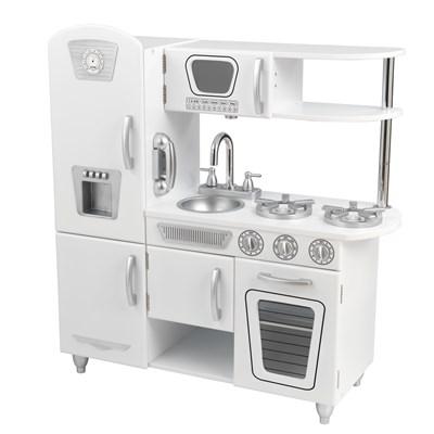 Bon Vintage Kids Kitchen Cut Out White ...
