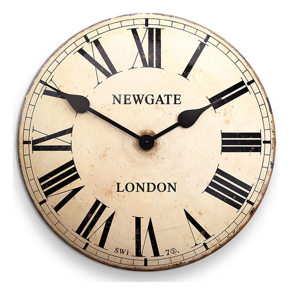 Chelsea Wall Clock Newgate Clocks Cuckooland