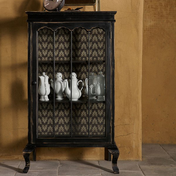 Odd Cabinet by BePureHome