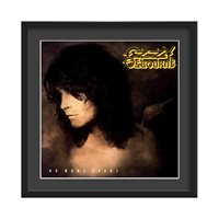 OZZY OSBOURNE FRAMED ALBUM WALL ART in No More Tears Print  Large