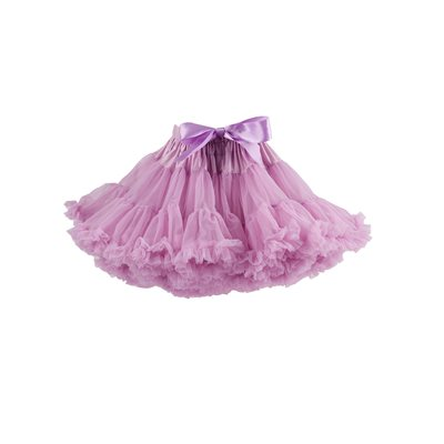 BOB & BLOSSOM TUTU in Dusty Violet