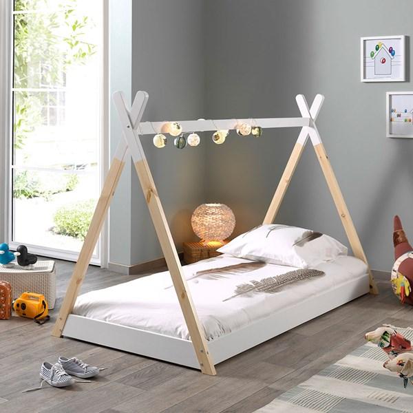 Kids Tipi Bed