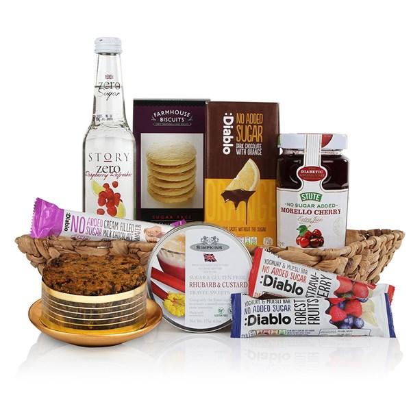 Diabetic Joy Luxury Gift Hamper