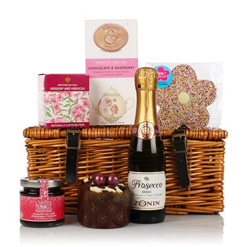 Tea Bubbles Luxury Gift Hamper